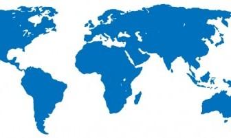 Vector Worldmap