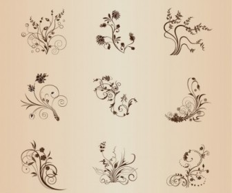Decorative Elements Vector Design