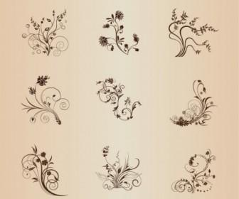 Decorative Elements Vector Design