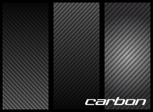 Seamless Vector Carbon Fiber Pattern