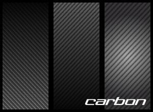 Seamless Vector Carbon Fiber Pattern