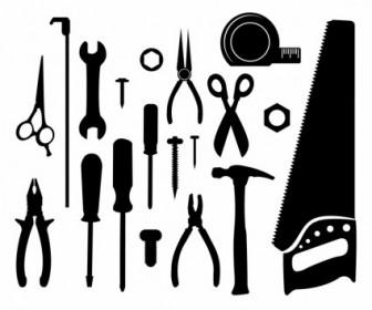 Vector Tools Vector Art