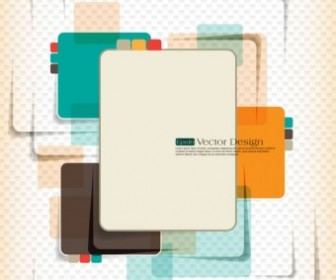 Vector Dynamic Set Of Elements 01 Abstract Vector Graphics