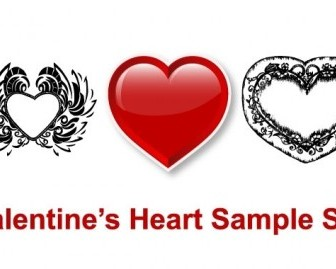 Vector Valentine