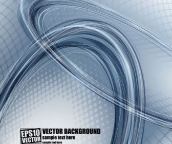 Vector The Brilliant Dynamic Flow Line 04 Background Vector Art