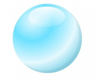Vector Bubble Vector Clip Art