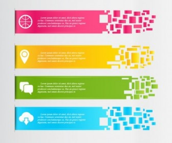 Vector Infographic Vector Art