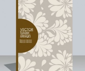 Vector The Classic Pattern 07 Background Vector Art