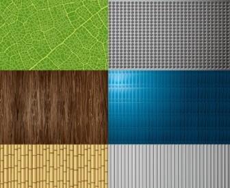 Vector Natural Texture Background Vector Art