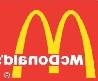 Vector McDonalds Master Logo Vector Art