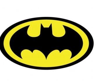 Vector Batman 9 Logo Vector Art