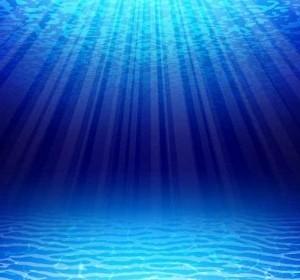 Vector Dream Sea Water Background Vector Art