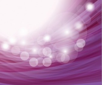 Vector Violet Background Abstract Vector Graphics