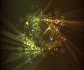 Vector Background Abstract Vector Graphics