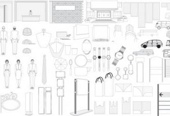 Vector Comprehensive Vi Element Vector Art