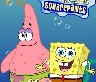 Vector Spongebob Squarepants Vector Art