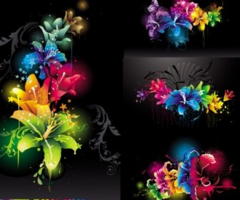 Vector Trend Flowers Flower Vector Art