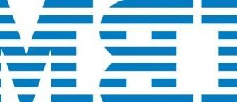 Vector IBM Logo Vector Art