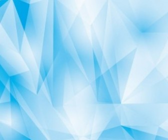 Vector Geometrical Blue Background Graphic Abstract Vector Graphics