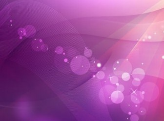 Vector Pink Waves Background Abstract Vector Graphics