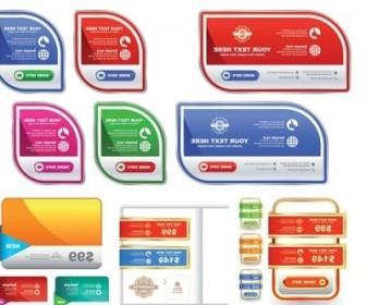 Vector Label Sales Vector Art