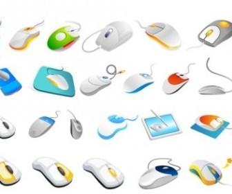 Vector Mouse Vector Art
