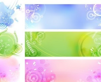 Vector Backgrounds Flower Vector Art