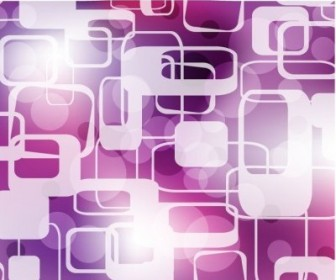 Vector Purple Background Abstract Vector Graphics