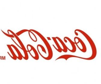 Vector Coca Cola 29 Logo Vector Art