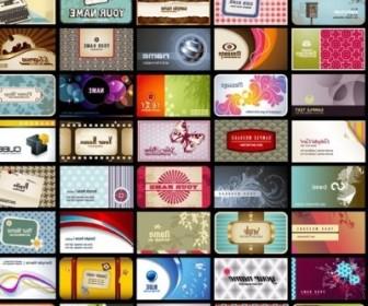Vector Card Pattern Background Vector Art