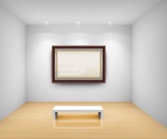 Vector 5 Blank Frame Vector Art