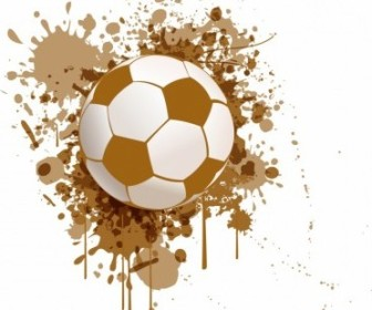 Vector Soccer Ball Sport Vector Graphics