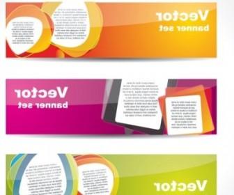 Vector Web Boutique 02 Vector Banner