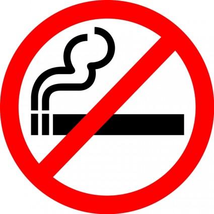"""Sign """"No Smoking"""" Vector Clip Art - Ai, Svg, Eps Vector ..."""