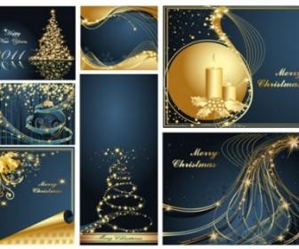 Christmas Background Christmas Dream Vector