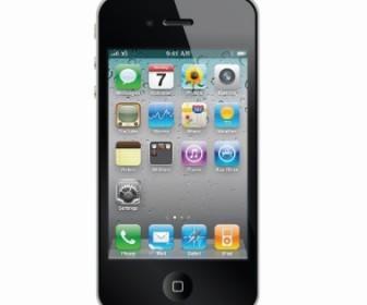 Vector IPhone 4