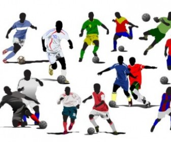 Football Vector Pack