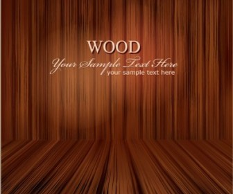 05 Wood Plank Vector Pack