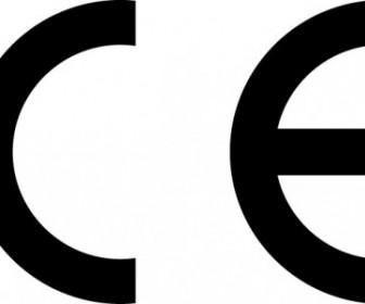 CE Logo Vector Logo