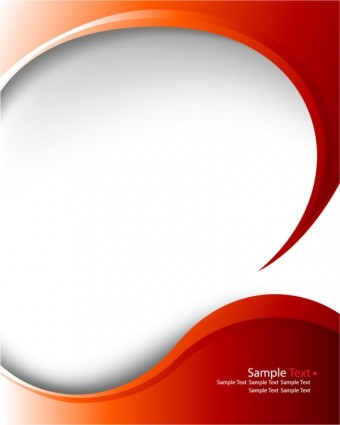 Red Delicate Pattern Background Vector - Ai, Svg, Eps ...