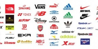 Sports Brand Logo Pack 02