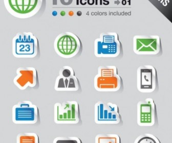 Simple Practical Icon Vector Graphics