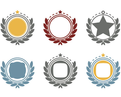 Free Vector Ornaments Frames - Ai, Svg, Eps Vector Free Download