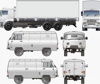 Stock Illustrations of Car Vector