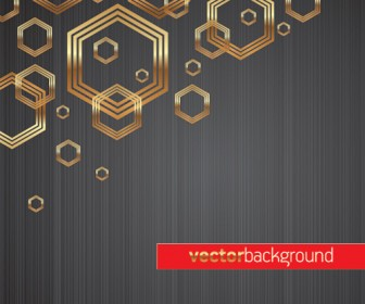 Free Vector Luxury Background