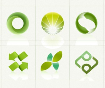 Environment Logo Set