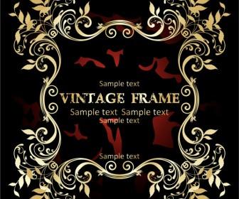 Vintage Frame Art