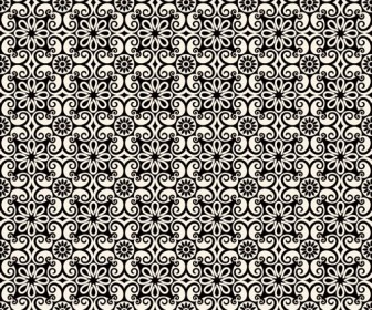 Islamic Seamless Background Pattern