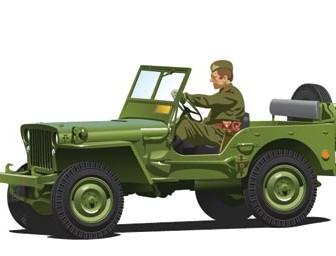 Illustration Soviet Army