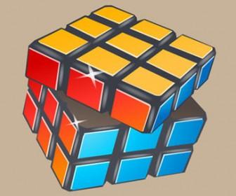 Vector puzzle atributes